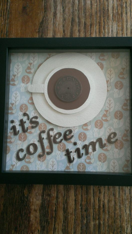 It's Coffee Time Project